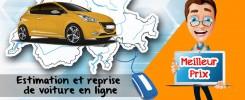 Estimation de voiture en ligne en Suisse